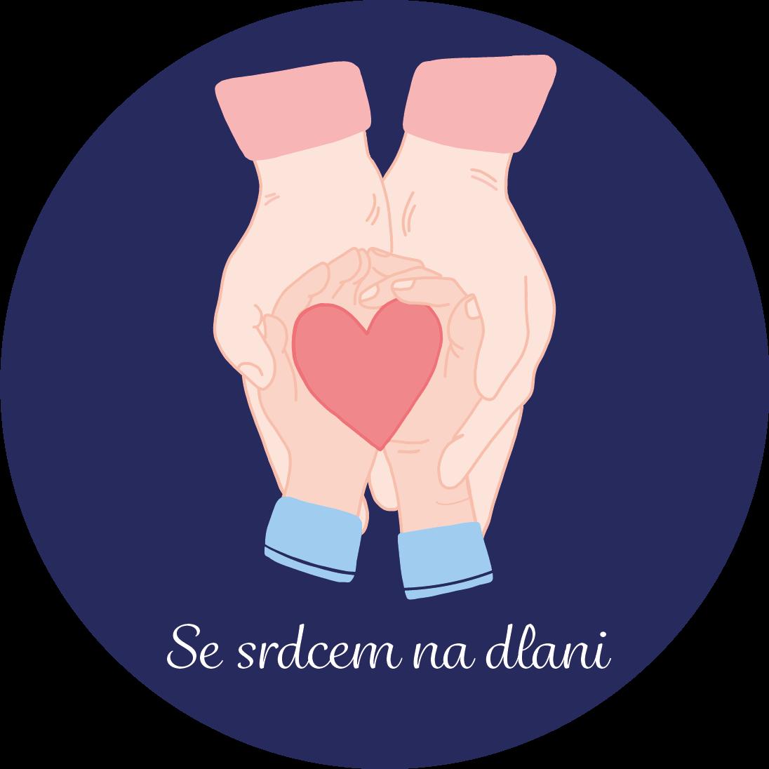 Se srdcem na dlani